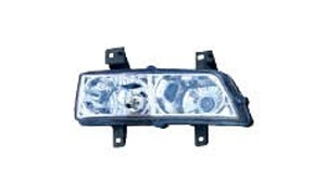 emgrand ec7 sedan fog lamp